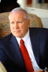 Doug Wead presidential historian